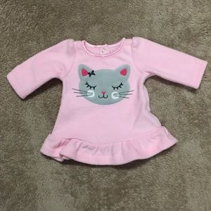 Other - Baby girl shirt / dress